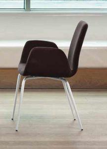 Luce-B, Comoda sedia per sala d'attesa