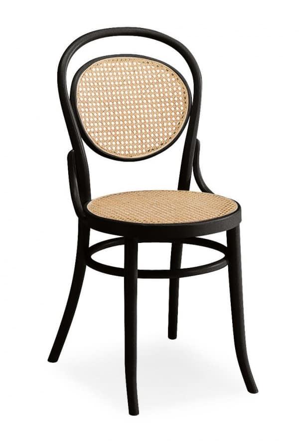 V14, Sedia in legno per osterie