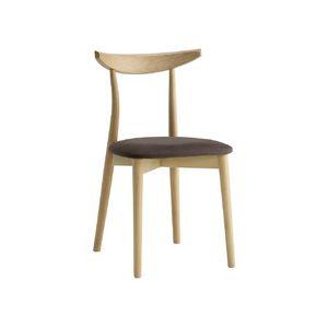 372, Sedia in legno di faggio