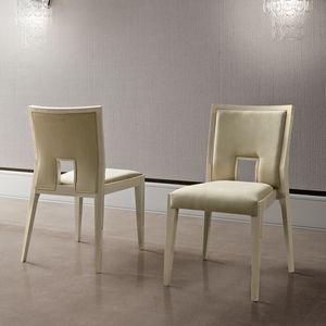 Ambra sedia, Sedia da pranzo imbottita