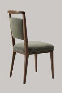 Mil� sedia, Sedia imbottita per sala da pranzo