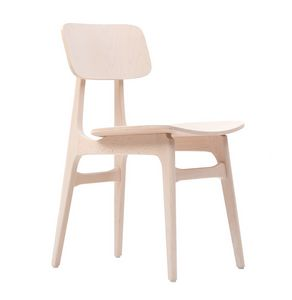 ART. 309-LE ROSE, Sedia in legno