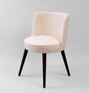 M36, Sedia con seduta tonda
