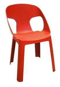 Rosy - S, Sedute per asili, scuole materne e bambini