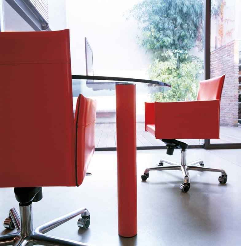 Sedie ufficio operative Studio | IDFdesign