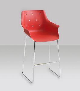 More ST 66/76, Sgabello versatile dal design moderno