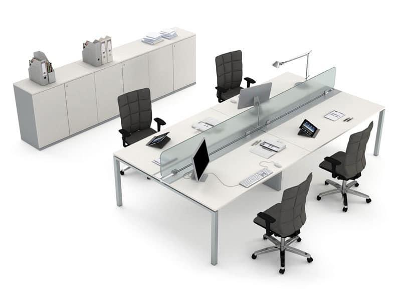 Soluzioni arredo per ufficio | IDFdesign
