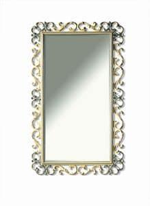Art. 771, Specchio rettangolare, ideale per ristoranti e ville