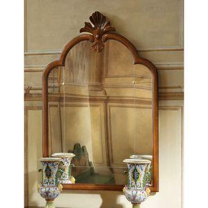 Courbet RA.0835, Specchiera '700 veneto a lastre piccola