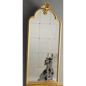 Degas RA.0835.A, Specchiera '700 veneto a lastre grande