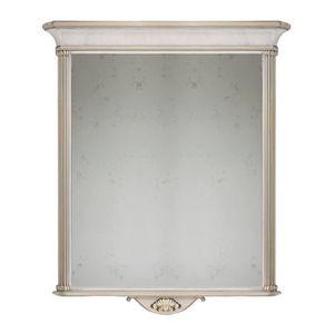 Florentine LU.0405, Specchiera intagliata