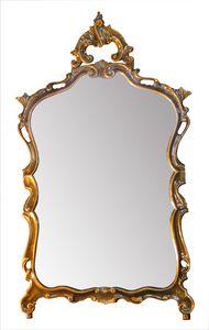 Floriana FA.0154, Specchiera barocca