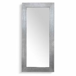 Arka Art. 327-P, Specchio rivestito in pelle