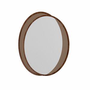 ART. 3446, Specchiera ovale