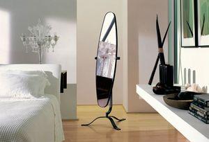 Didone, Specchiera orientabile per camera da letto