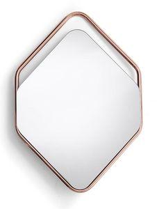 Frame H, Specchio esagonale