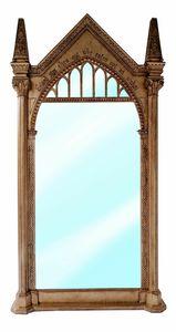 Harry Potter HD.0004, Specchio delle Emarb di Harry Potter