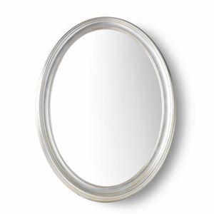 Luisa Art. 358, Specchiera ovale