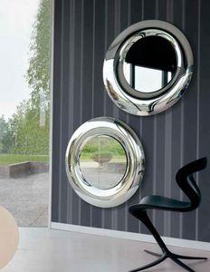 Yume 390, Specchi tondi moderni