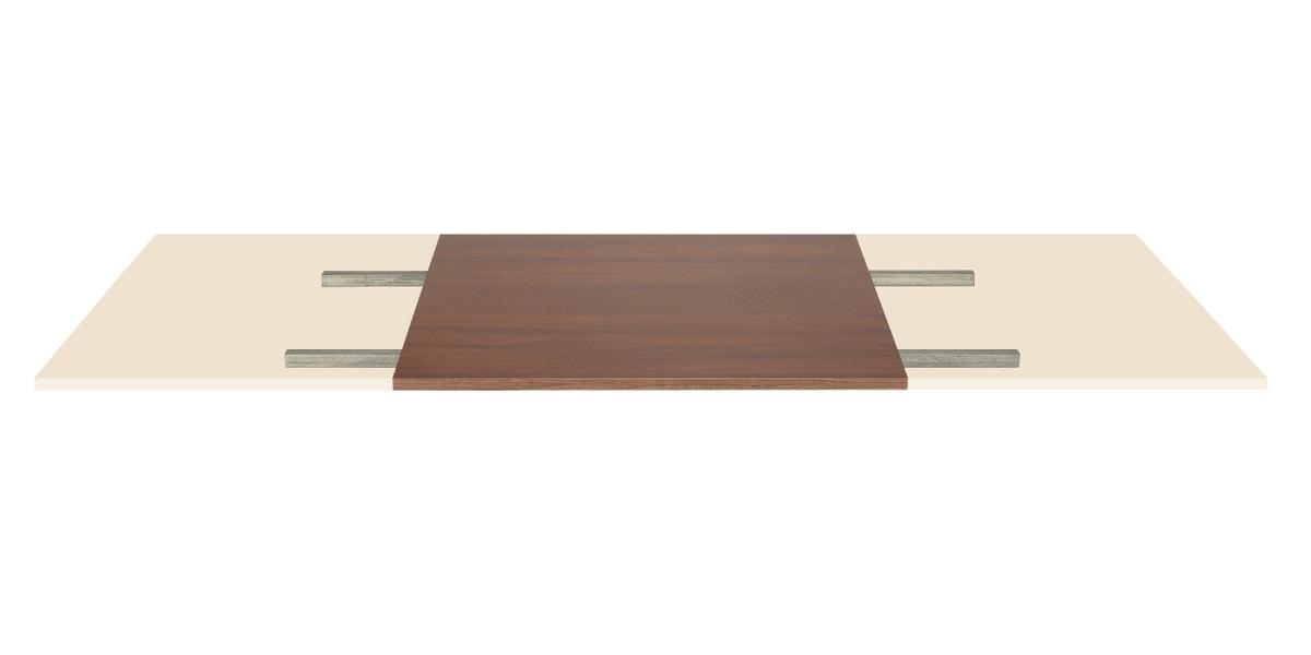 PR01, Prolunga per tavoli in legno