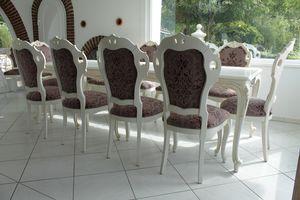 Venere, Tavolo barocco per soggiorno