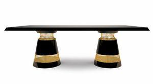 Lord, Raffinato tavolo da pranzo