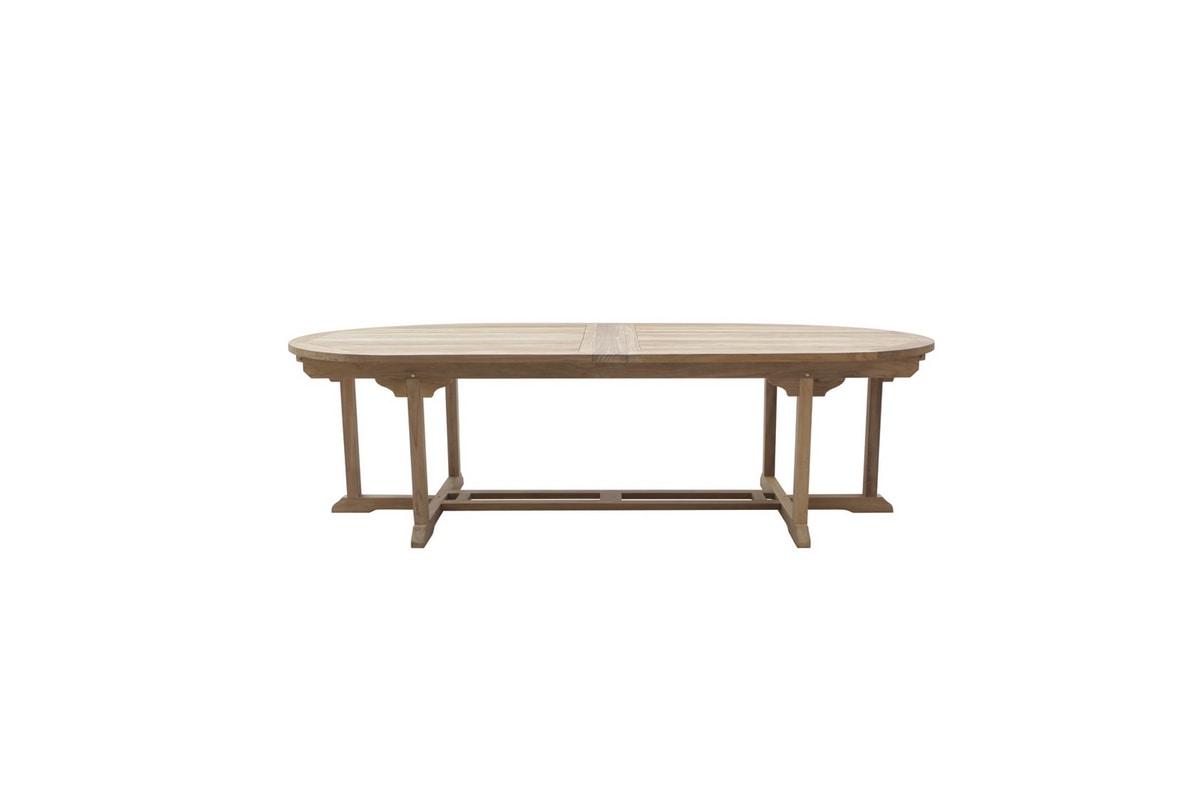 Paravento In Legno Per Esterni tavolo allungabile in legno, per esterni | idfdesign