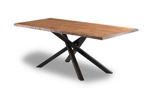 Enjoy, Tavolo dal design moderno