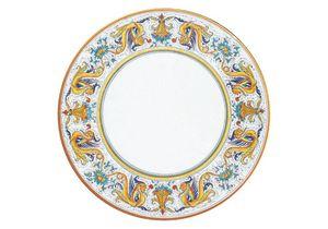 Raffaello, Tavolo classico in pietra lavica
