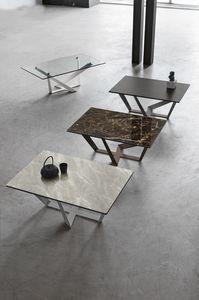 PRIAMO TL165, Elegante tavolino da salotto