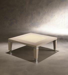 Dahlia 368T, Tavolino in legno