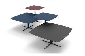 Mac, Tavolino in metallo