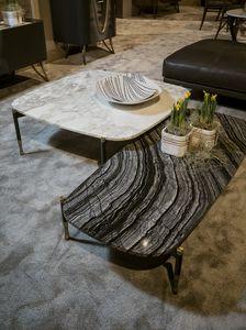 PATAGONIA Tavolino GEA Collection, Tavolini contemporanei di lusso