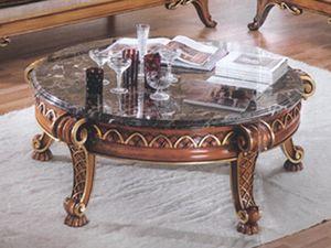 2951 tavolino, Tavolino stile classico