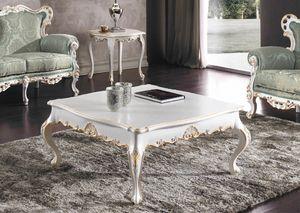 Art. 3146, Tavolino da salotto, intagliato