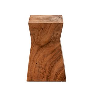 Suar 0408, Tavolino in legno utilizzabile anche come sgabello