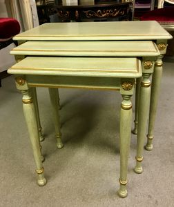 Art. Tris tavolino, Tavolino trittico, prezzo outlet