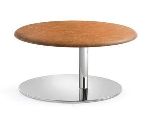 Botero Tavolino, Tavolino con piano ruotabile