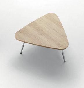 UF 914, Tavolino con piano triangolare