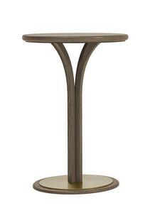 Alexander Art. A32, Tavolino tondo portafiori