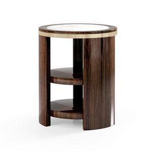 ART. 3455, Tavolino tondo per salotto