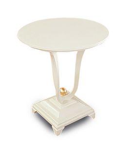 Gold Art. 4624, Tavolino in legno