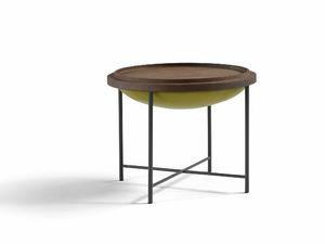 Sylt, Pouf trasformabile in tavolino