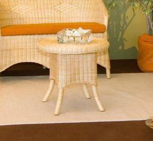 Tavolino Berna, Tavolino etnico con gambe