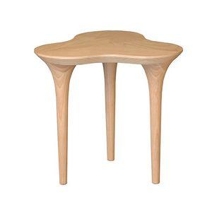 Trifoglio 5620/F, Tavolino a forma di trifoglio