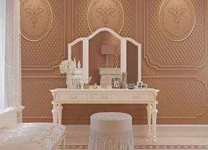 Carlotta toilette, Toilette in stile classico