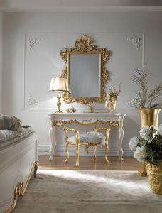 Fenice Art. 1307, Lussuosa toilette intagliata