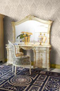 Madame Royale toilette, Toilette in stile classico