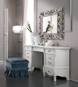 Prestige Art. 307, Elegante toilette per camera