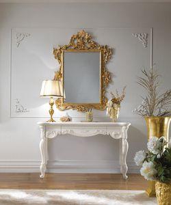 Puccini Art. 7507, Elegante toilette intagliata